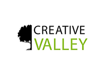 Logo Creative Valley